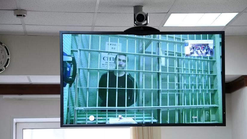 Калягин назвал освобождение Устинова из СИЗО «мудрым решением»