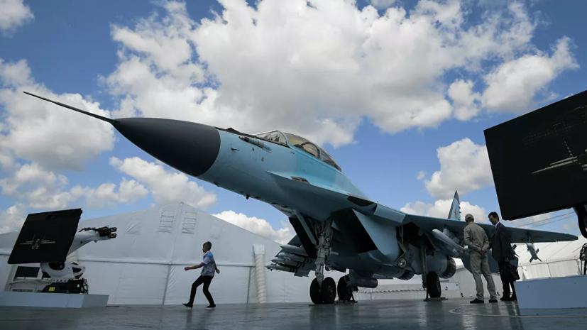 """mig 35 aircraft"" الطائرة ميغ-35"