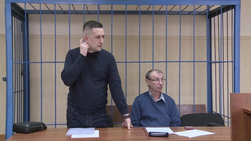 «Преступление против основ государственности»: полицейского, обвиняемого в избиении подозреваемого, оставили под арестом