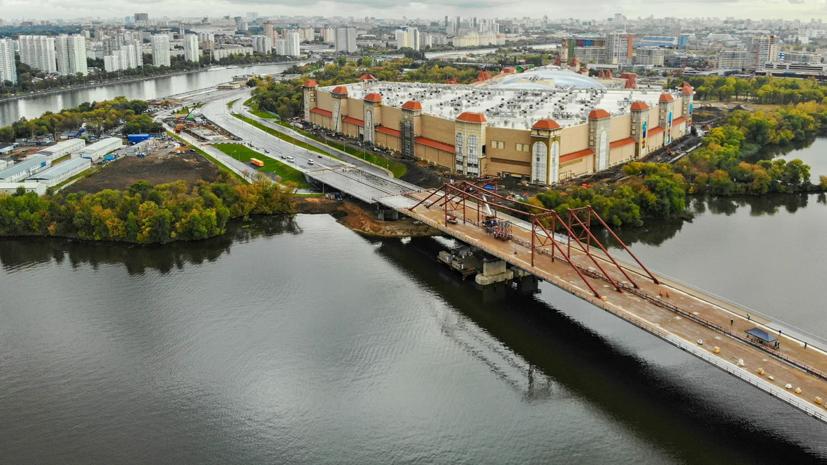 В Москве рассказали о ходе благоустройства территории ЗИЛа