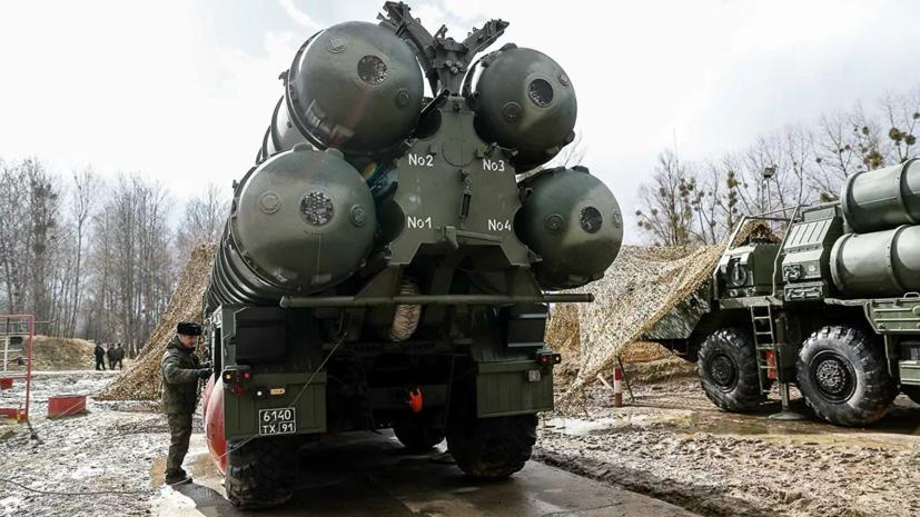 Эксперт прокомментировал намерения США в случае «агрессии» России