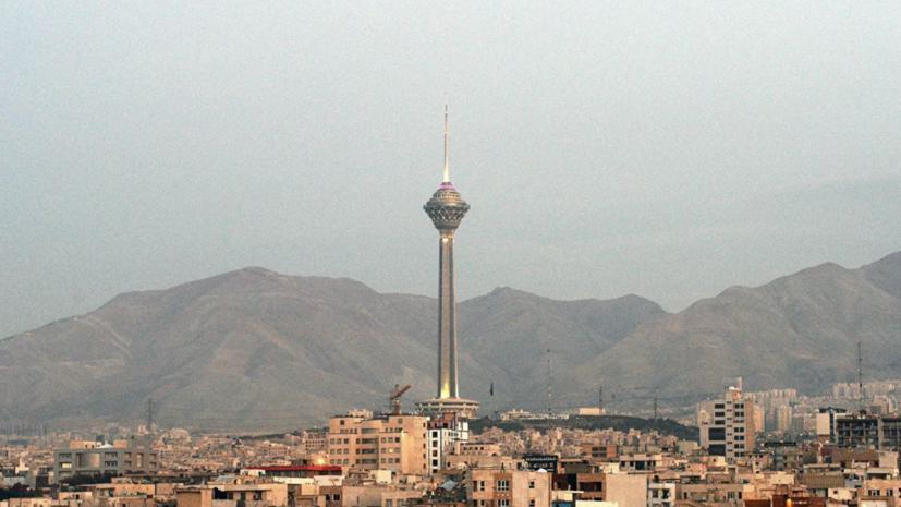 В МИД Ирана рассказали о поражении санкционной политики США