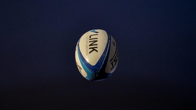 Сборная Новой Зеландии по регби исполнила первую хаку на КМ-2019