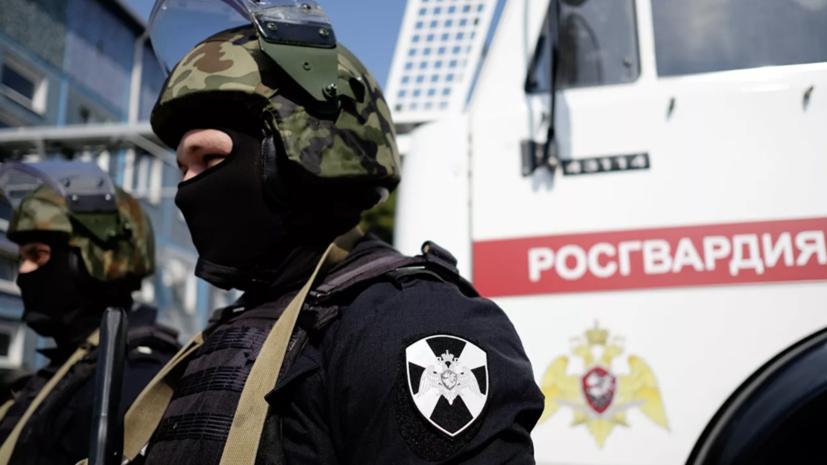В Нижневартовске задержаны трое подозреваемых в связях с ИГ
