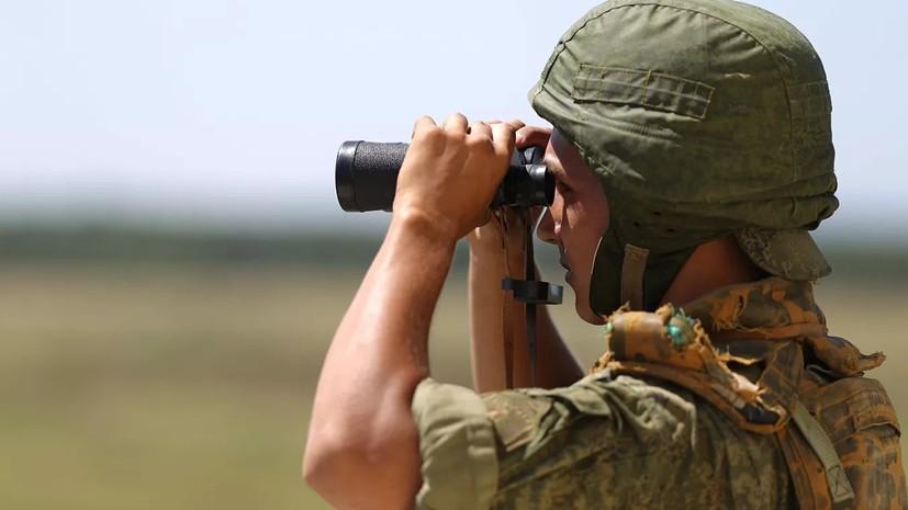 Посольство в Таджикистане следит за ситуацией с российскими военными