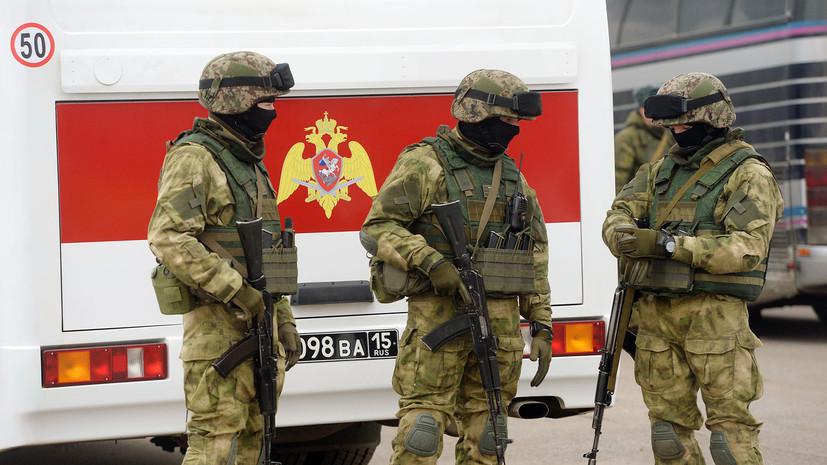 Экстремистская литература и боеприпасы: в Нижневартовске задержаны трое подозреваемых в связях с ИГ