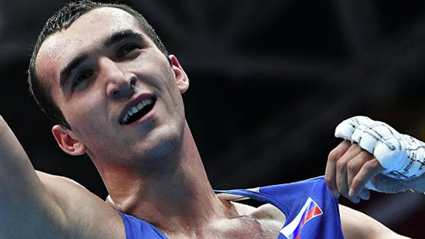 Сборная России заняла второе место в медальном зачёте ЧМ по боксу