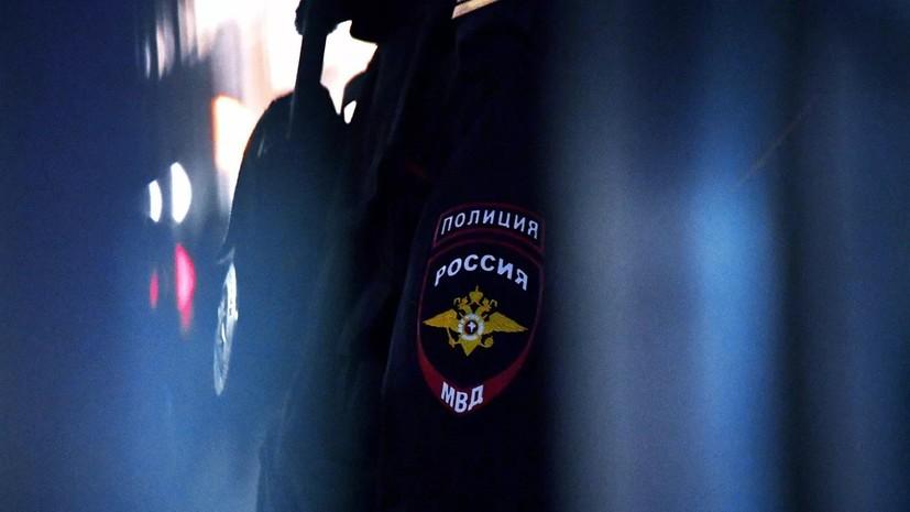 В Москве нашли пропавшую юную теннисистку из Абхазии
