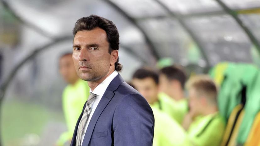 Тренер «Тамбова» сравнил «Ростов» с «Ливерпулем»