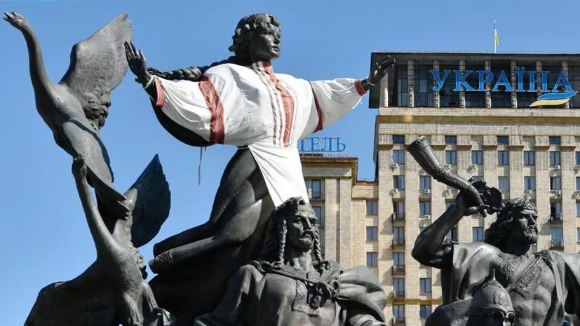 Эксперт оценил слова депутата Рады о собственных ценностях Украины