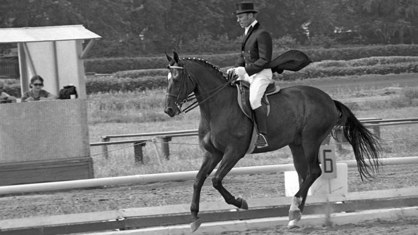 Скончался двукратный олимпийский чемпион Кизимов
