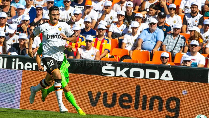 «Валенсия» Черышева сыграла вничью с «Леганесом» в матче Примеры