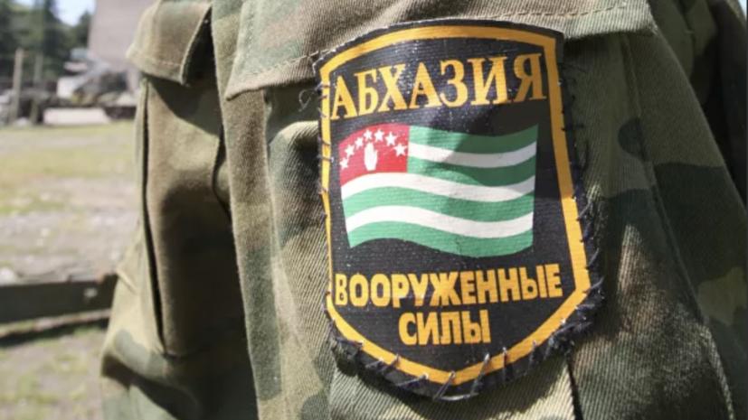 В МО Абхазии прокомментировали поручение Путина о модернизации армии
