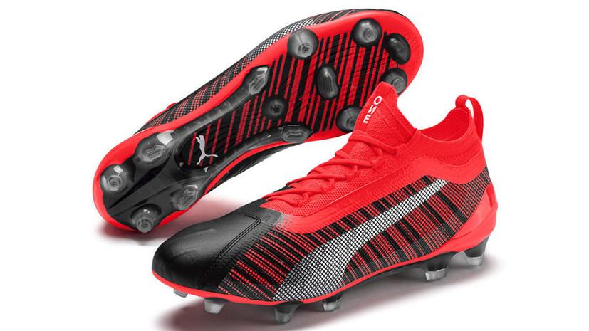 Выбор быстрых и техничных: бренд Puma представил новую серию футбольных бутс