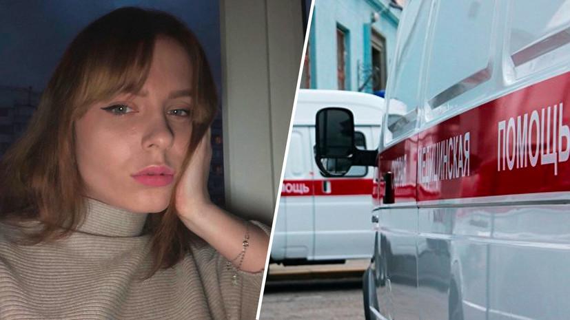«Есть шанс, что будет ходить»: как потерявшая ногу при взрыве в Керчи девушка проходит реабилитацию в Москве