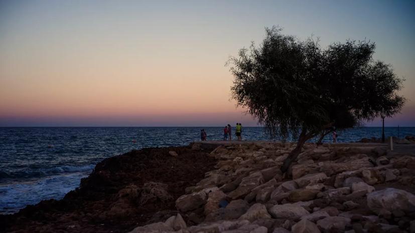 Посольство подтвердило гибель россиянина на Кипре