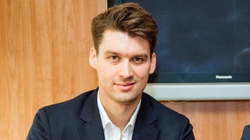 Цорн лайкнул комментарий «Кличко курит в сторонке» под видео с Кононовым