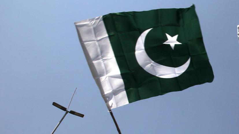 В Пакистане призвали США «не загонять Иран в угол»