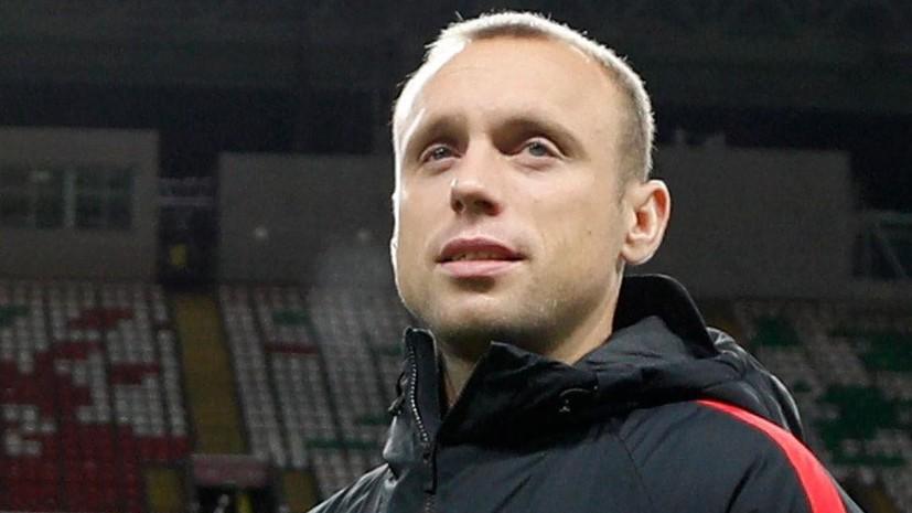 Глушаков отреагировал на лайк Цорна под шуткой про Кононова