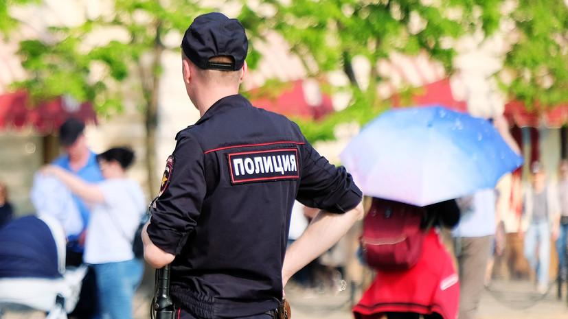 «Принят ряд кадровых решений»: в МВД наказали 11 полицейских после дела о насилии над несовершеннолетней в Анапе