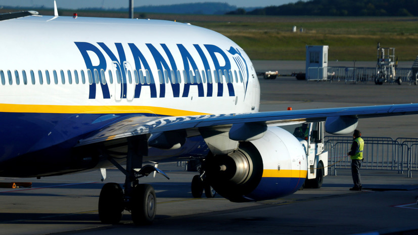 Три европейских лоукостера подали заявки на полёты в Петербург
