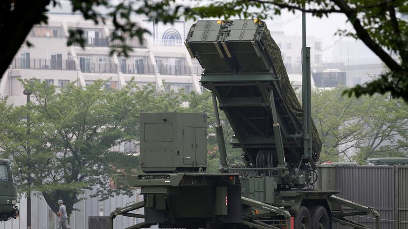 СМИ: США могут сделать новое предложение Турции по Patriot и F-35