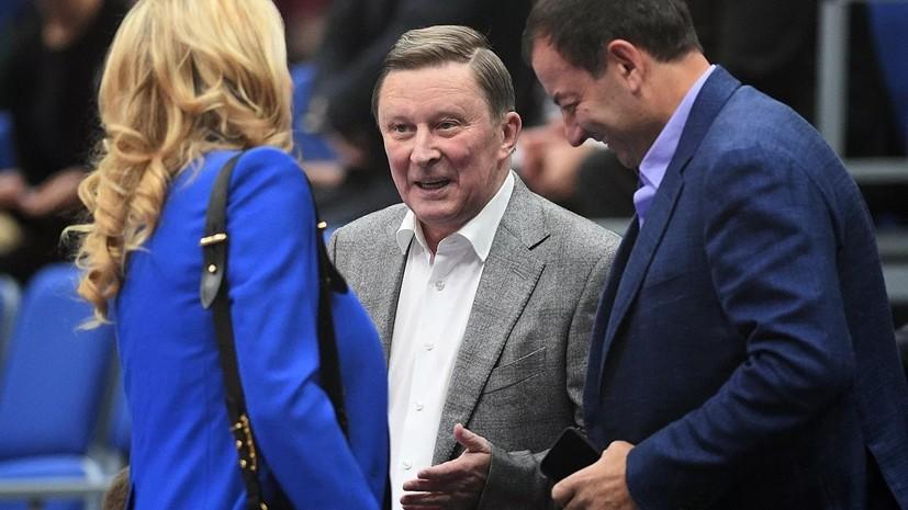 Почётный президент Единой лиги ВТБ назвал российский клуб, работающий по принципам НБА