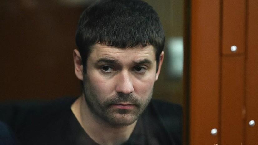 Адвокат предположила, из-за чего могли появиться взыскания к Протасовицкому