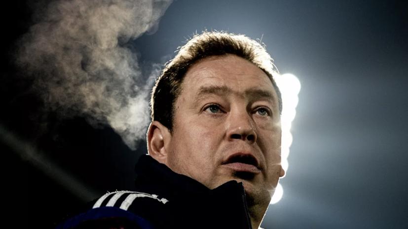 Слуцкий считает, что Абрамович совершил революцию в футболе