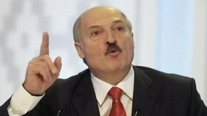 Лукашенко считает невозможным возвращение Россией Крыма Украине