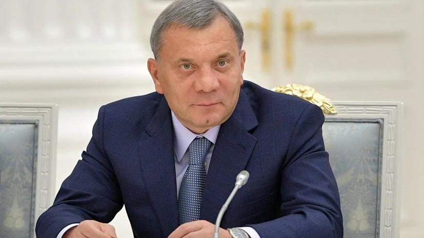 Борисов предложил Путину меры на случай допсанкций в сфере обороны