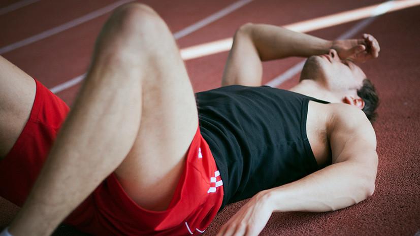 Утомлённые спортом: как интенсивные физические нагрузки влияют на работу мозга