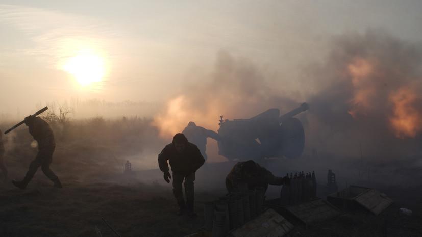 В ЛНР подтвердили гибель 1,8 тысячи жителей за время конфликта в Донбассе