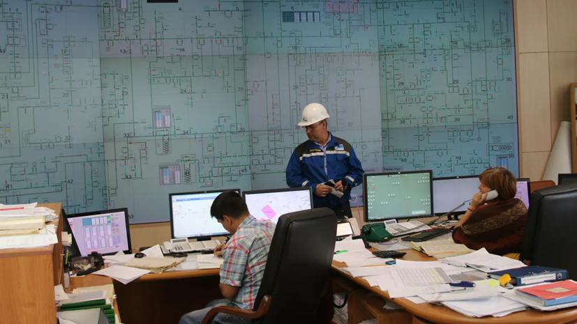 В МОЭК заявили о включении отопления во всех зданиях Москвы