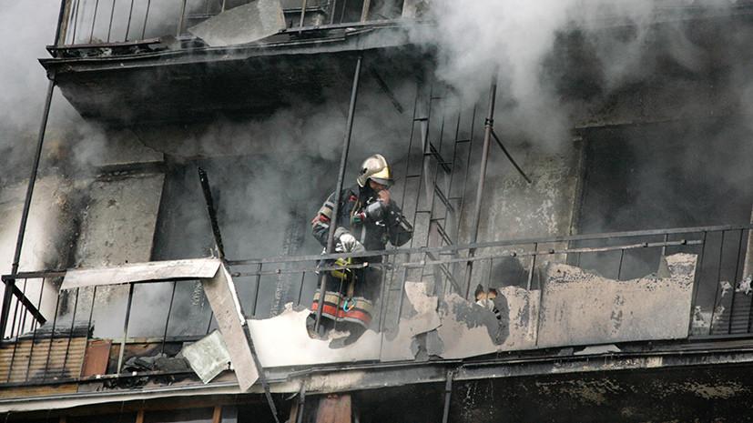 «Любая спасённая жизнь оправдывает подобные решения»: в Кремле отреагировали на запрет курения на балконах