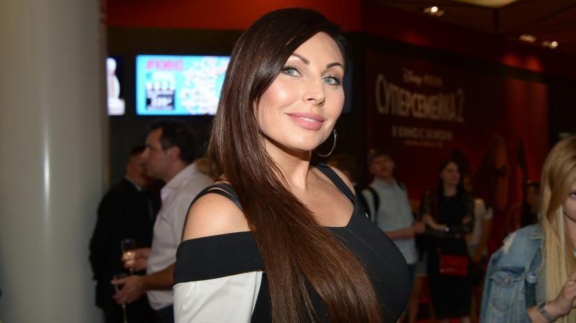 Помощница актрисы Бочкарёвой опровергла сообщения о её задержании