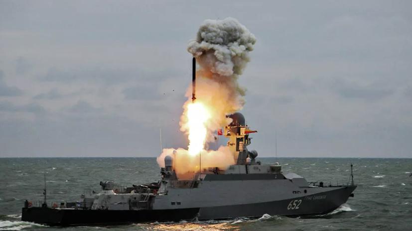 Адмирал назвал самую эффективную ракету для поражения авианосцев