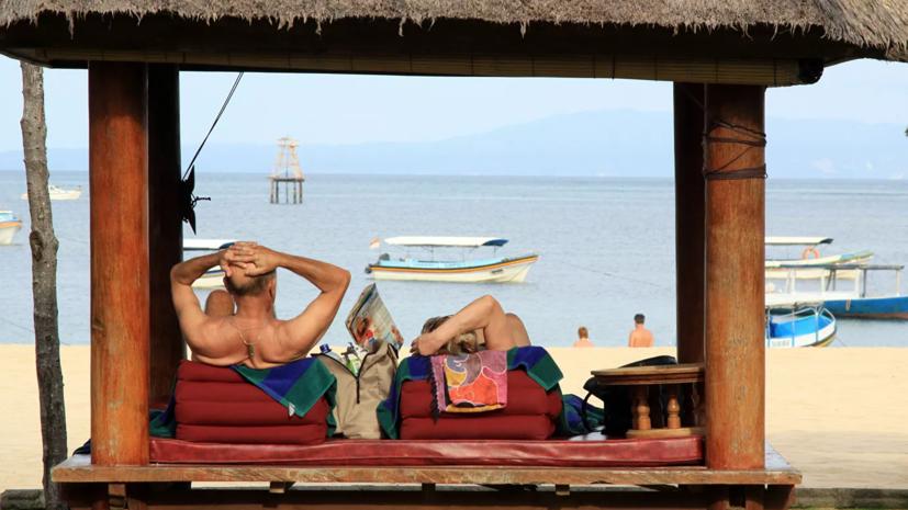 Туристы назвали раздражающие факторы в совместных поездках