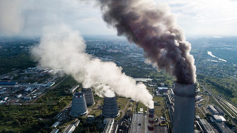 Бизнес-омбудсмен оценил экологический сбор в России