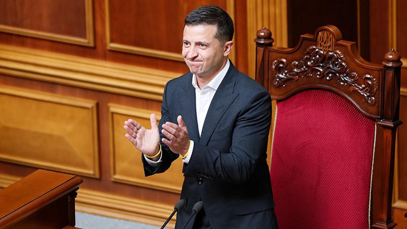 «Неосуществимая мечта»: как Украина планирует интегрироваться в ЕС и НАТО