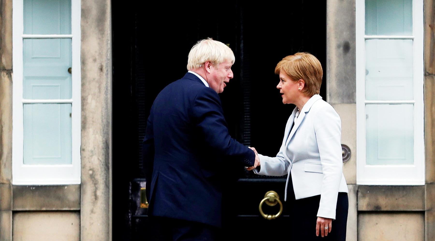 «Шансы на выход возрастут»: почему Шотландия настаивает на новом референдуме о независимости от Великобритании