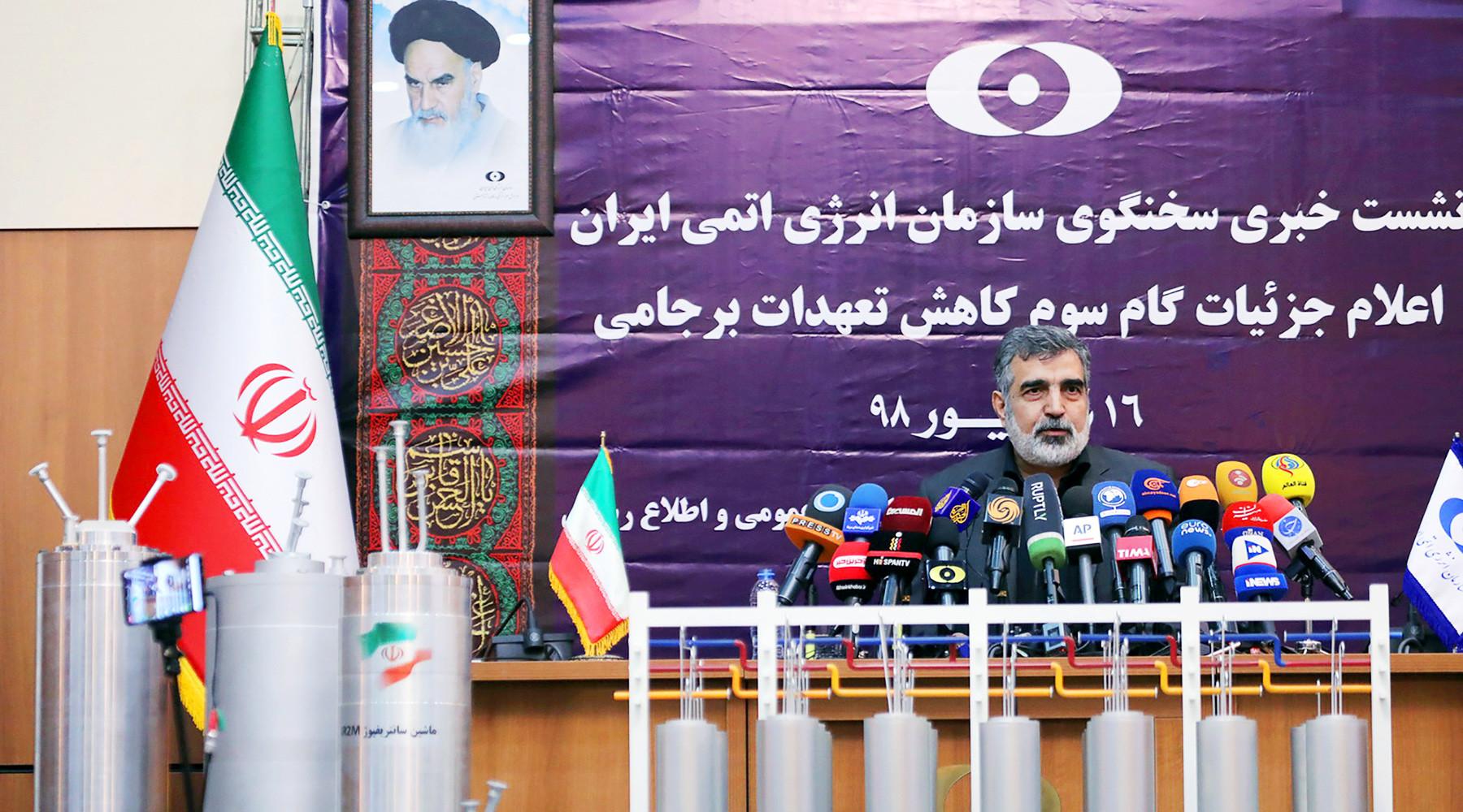 «Большой дипломатический торг»: к чему может привести отказ Ирана от обязательств по ядерной сделке
