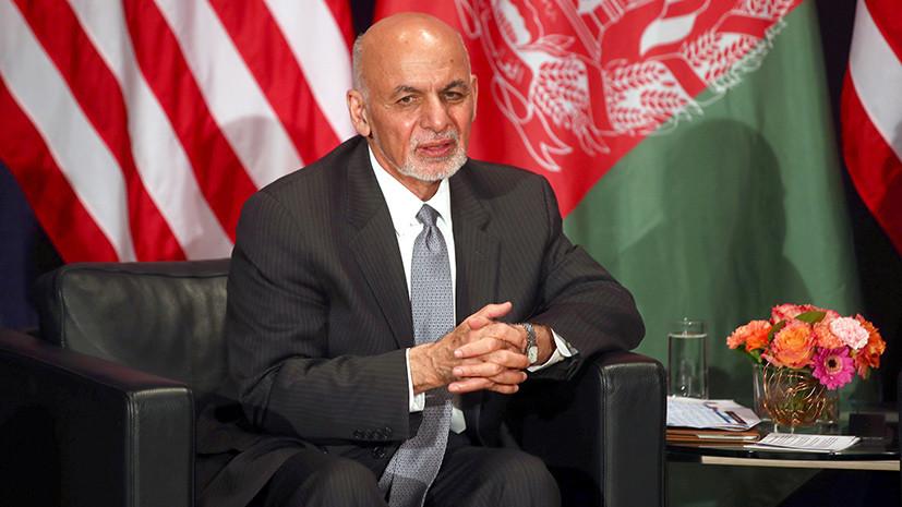 Сорванный диалог: почему американский президент отменил переговоры с «Талибаном»