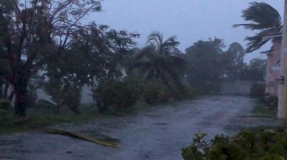 Эксперт оценил ситуацию с ураганом «Дориан» в США