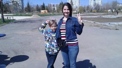 В Волгограде умственно отсталая девушка пытается вернуть инвалидность