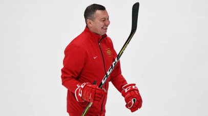 Воробьёв сменил Яндача на посту главного тренера магнитогорского «Металлурга»