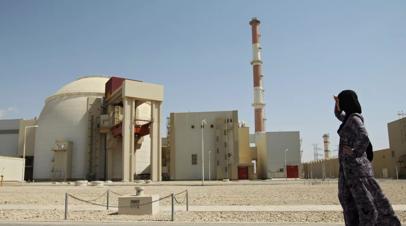 Болтон прокомментировал деятельность Ирана в рамках ядерной программы