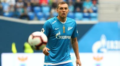 Дзюба рассказал, кого он хочет видеть следующим соперником Нурмагомедова