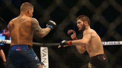 Нурмагомедов считает, что заслужил возглавить рейтинг UFC вне зависимости от весовой категории