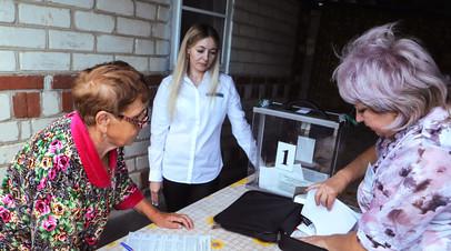 В «Единой России» прокомментировали итоги выборов в регионах
